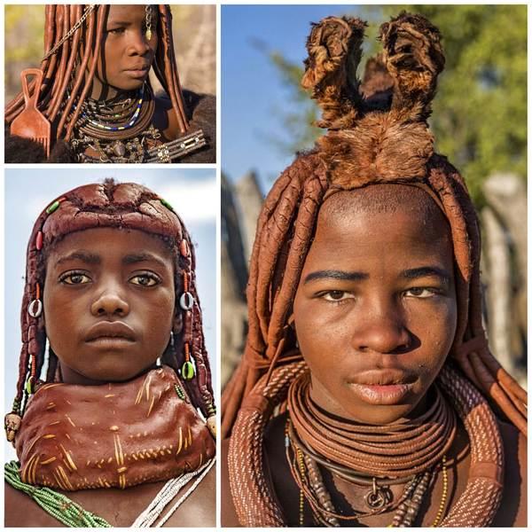 Geschichte der afroamerikanischen Zöpfe