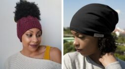5 Curl-Friendly Caps That Won't Give You Hat Head