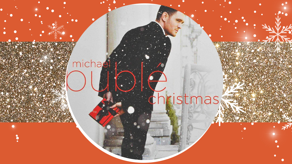"""""""Christmas"""" by Michael Buble Cover"""