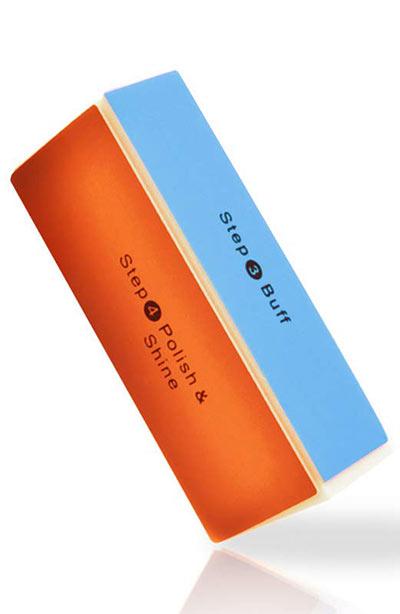 Beste Nagelpuffer: Soft 'N Style 4-Wege-Polierblock
