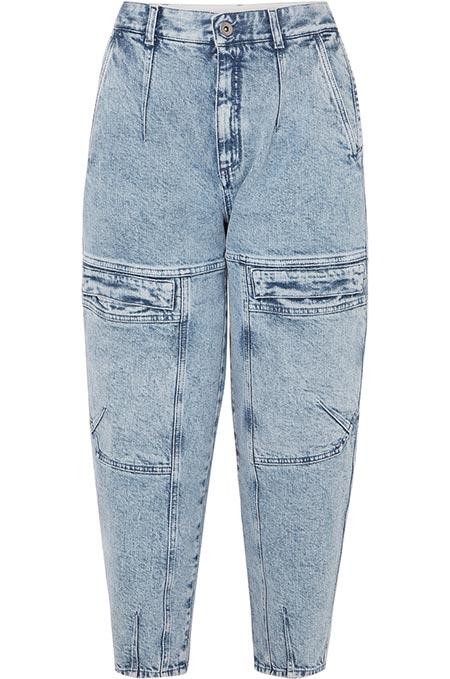 Beste Vintage Jeans jetzt kaufen: Stella McCartney Vintage Jeans