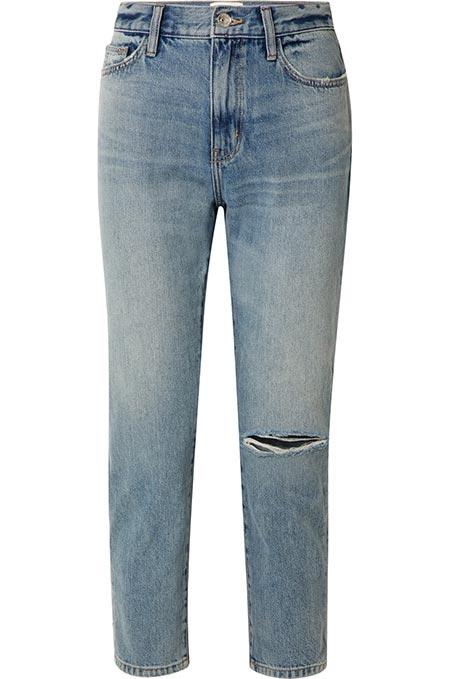 Beste Vintage Jeans jetzt kaufen: Aktuelle / Elliott Vintage Jeans