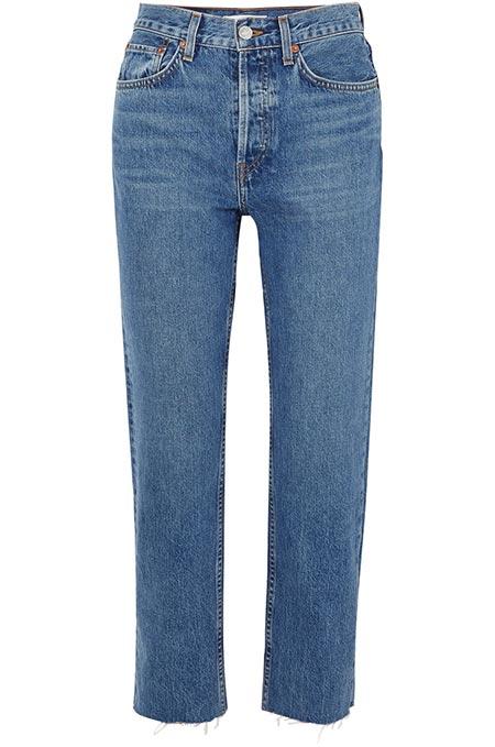 Beste Vintage Jeans jetzt kaufen: Re / Done Vintage Jeans