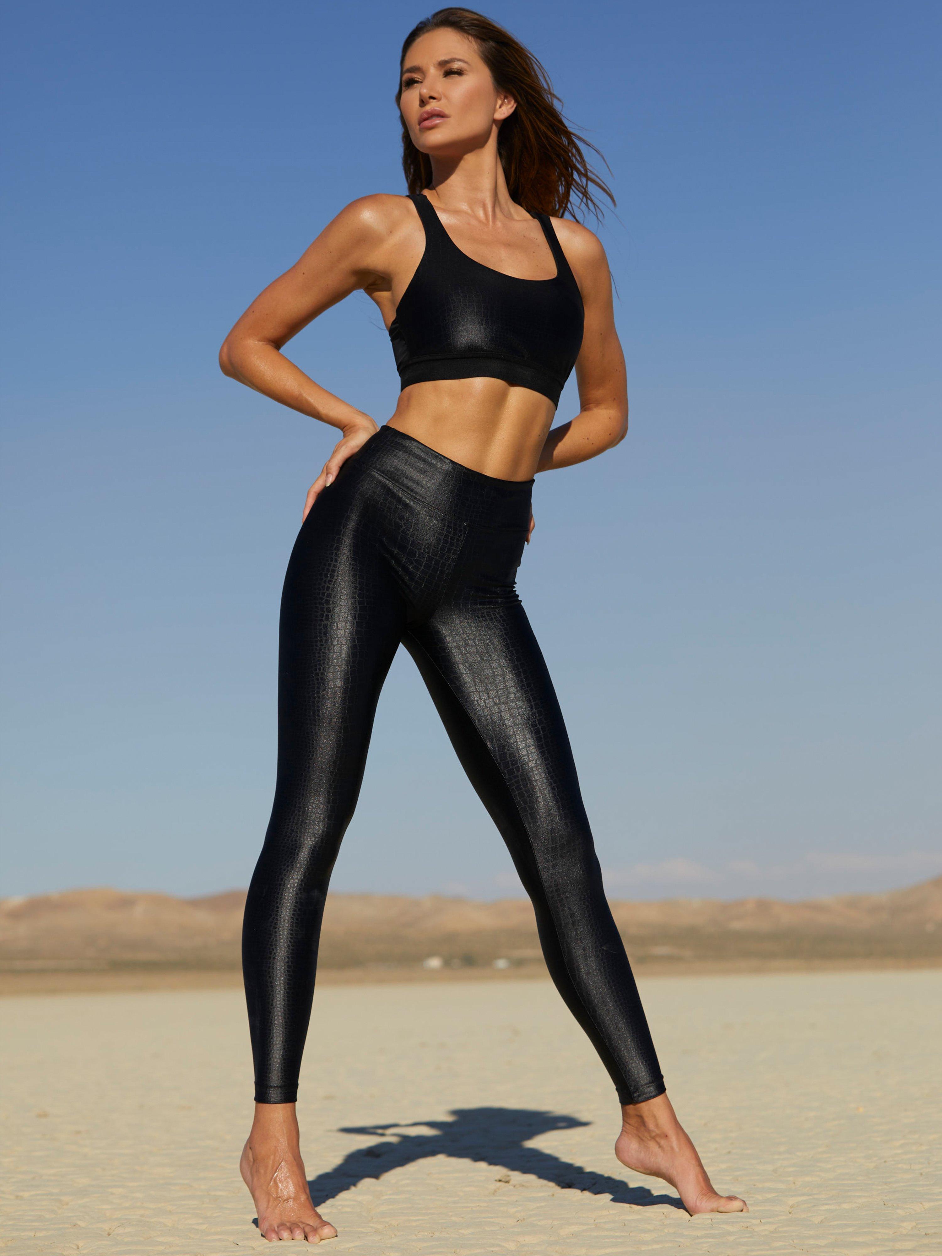 STYLECASTER | Stilvolle Activewear