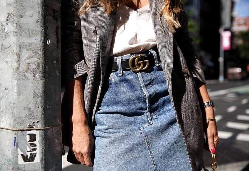 Wie man Vintage Denim / Jeans pflegt