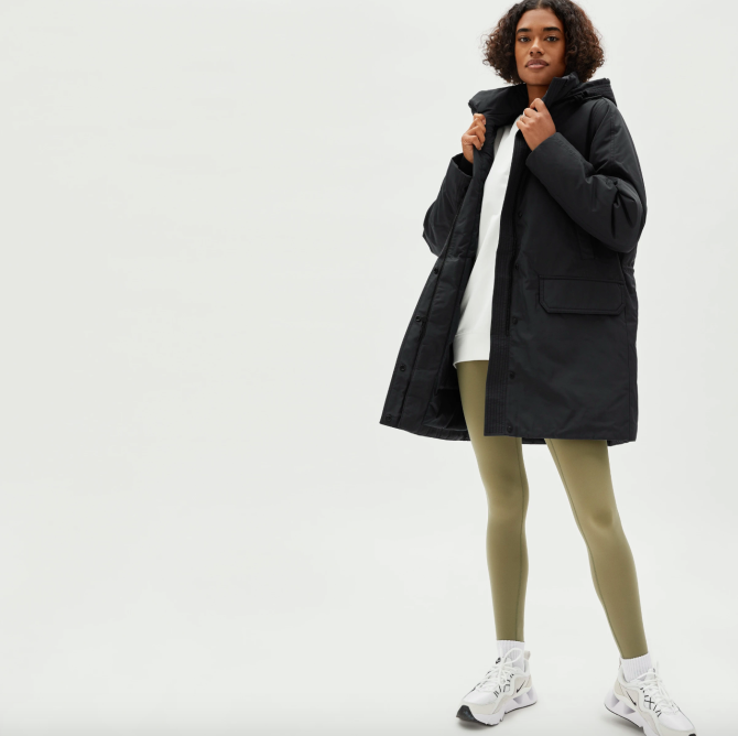 Stylecaster | Everlane Verkauf