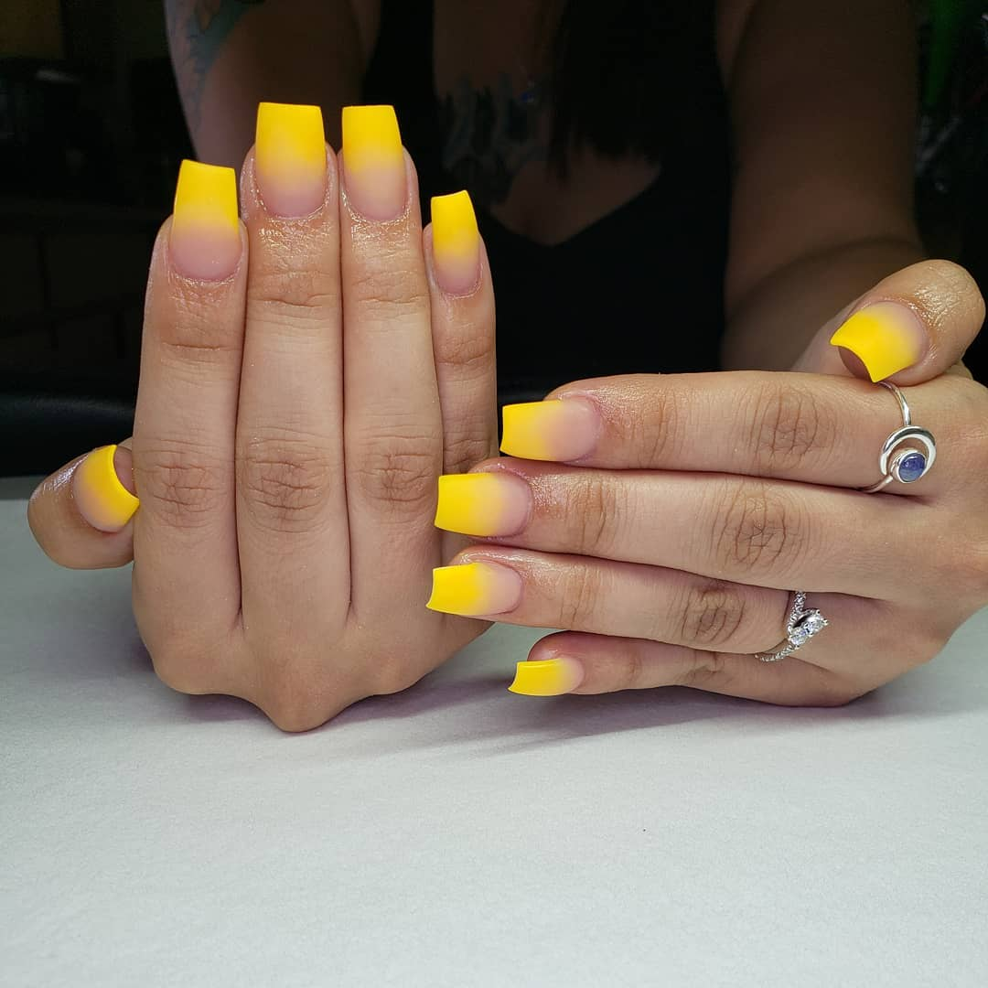 Fingernagel Designs 2021