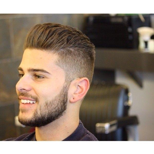 18 besten Blowout-Frisuren für Männer
