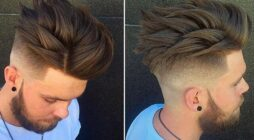 20 trendige kurze, stachelige Frisuren für Männer im Jahr 2020
