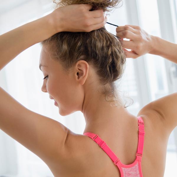 Bedrohungen für die Haarpflege