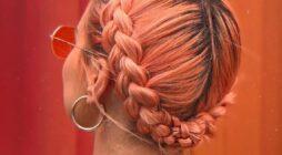 30 stilvolle Zöpfe für kurzes Haar