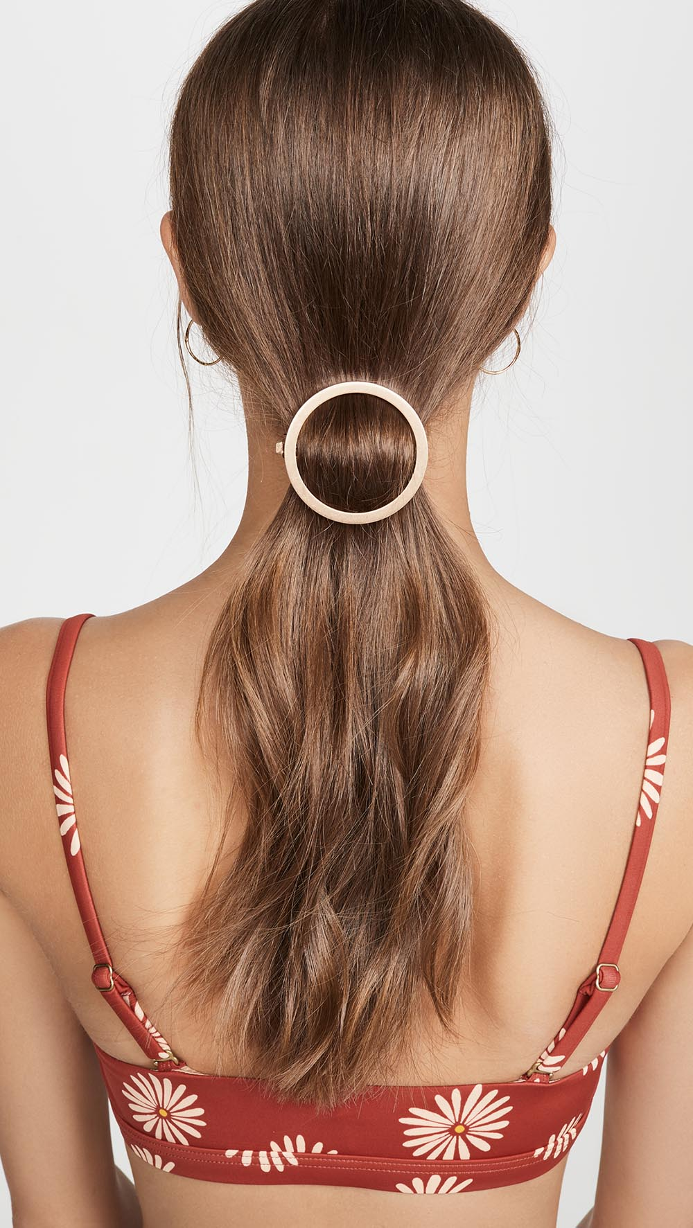 Haartrends: Pins & Accessoires