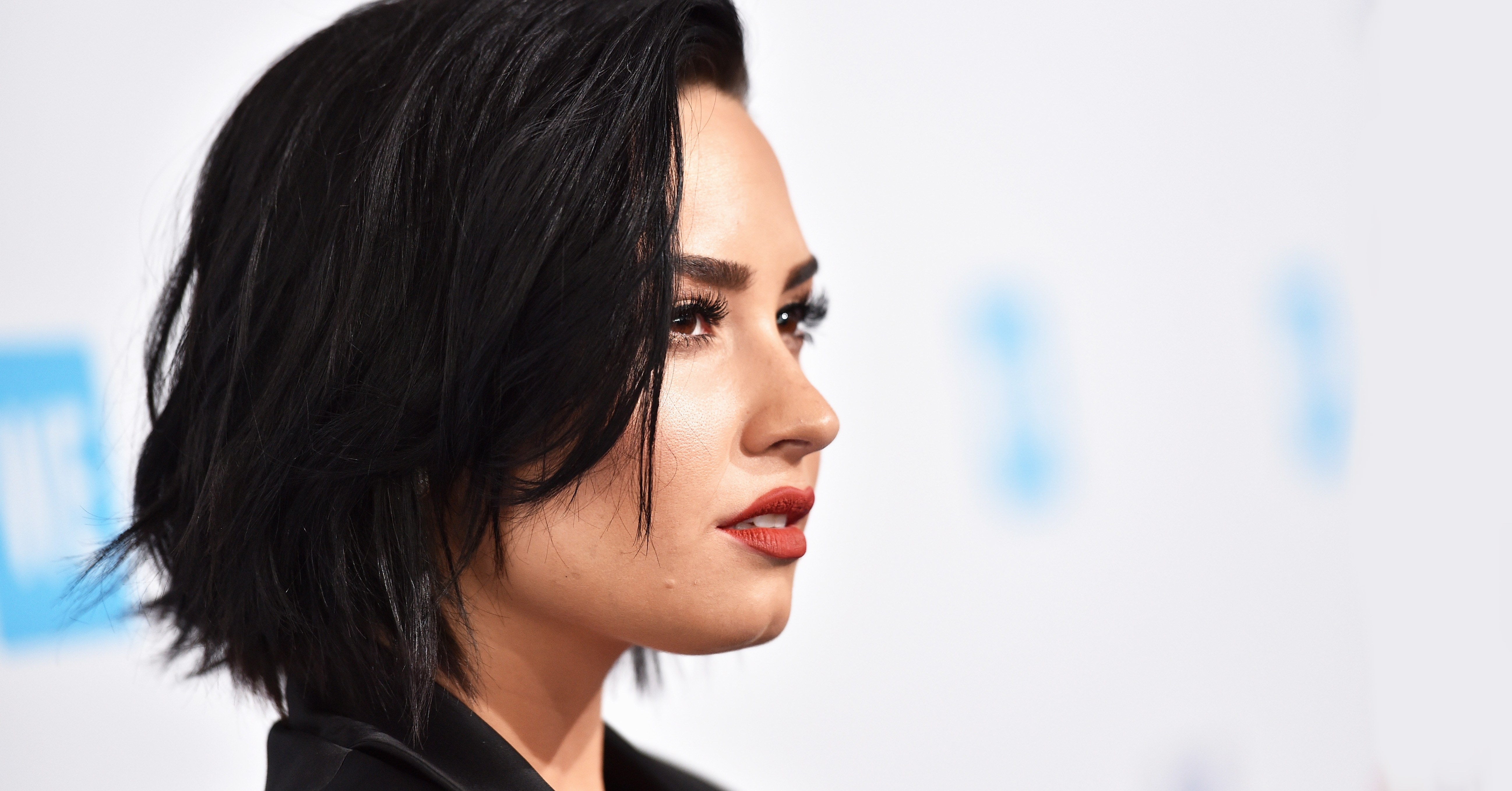 Demi Lovato Bob Frisuren für 2018