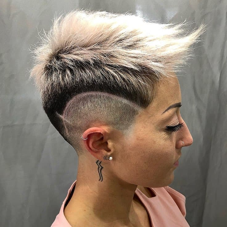 Top 15 Styling-Optionen für geschichtete Haarschnitte 2021 (40 Fotos + Videos)