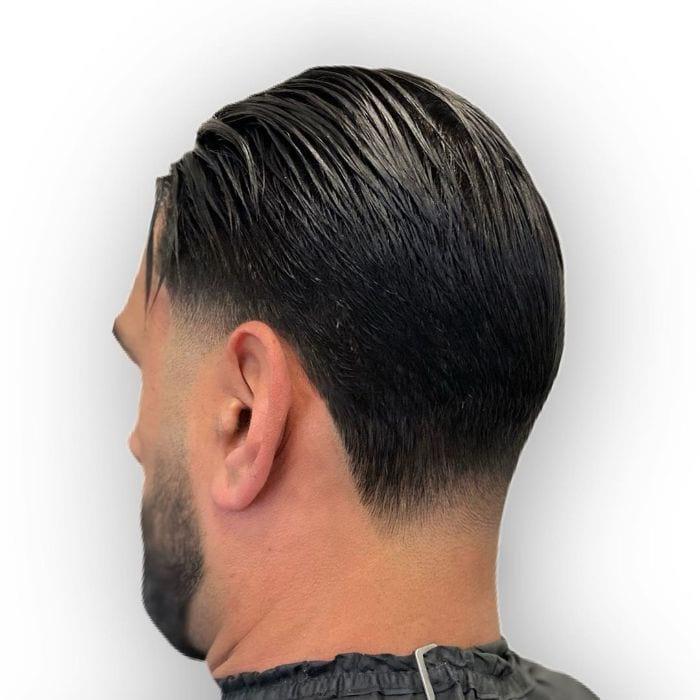 Low Cut Taper