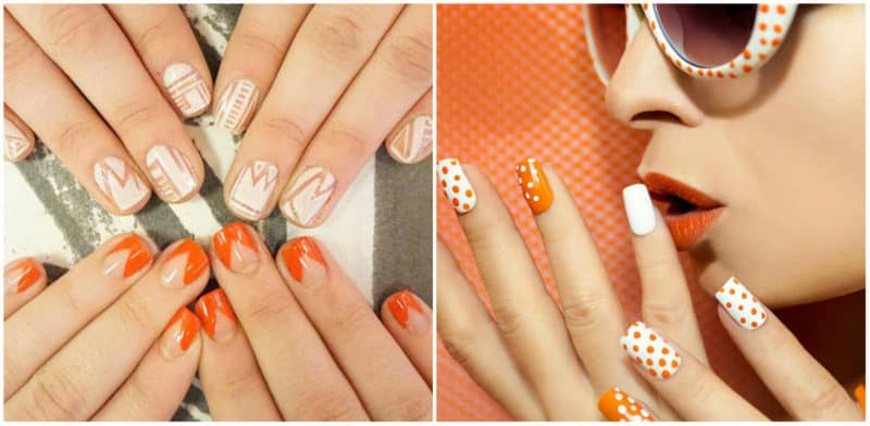 Unique and Cool Nail Art 2021 Trends and Tendencies (55