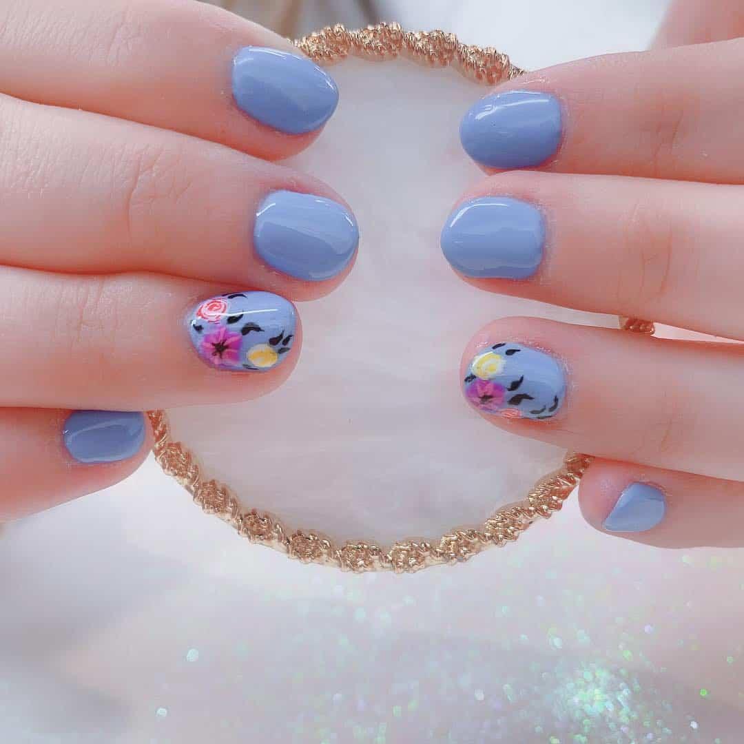 nail art 2021 trends Nail Art 2021