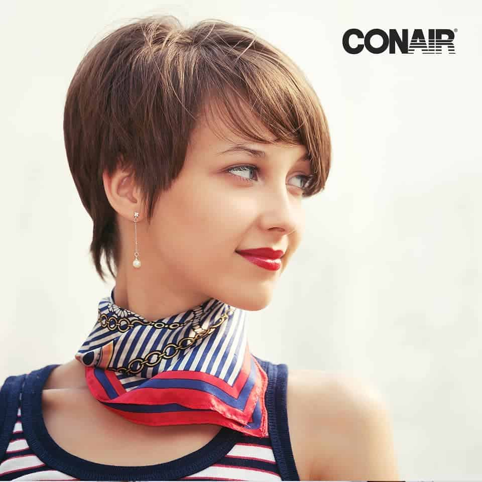 womens short hairstyles 2021 grown out pixie