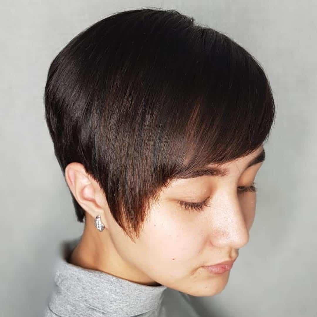 Top 21 Womens Short Hairstyles 2021 (60 Photos+Videos)