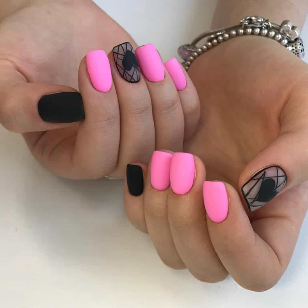 Pink-Acryl-Nägel-2021