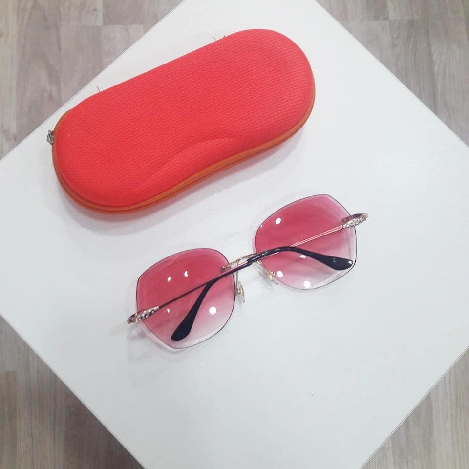 Sonnenbrille für Frauen 2021: Stile und Trends von Sonnenbrillen für Frauen 2021