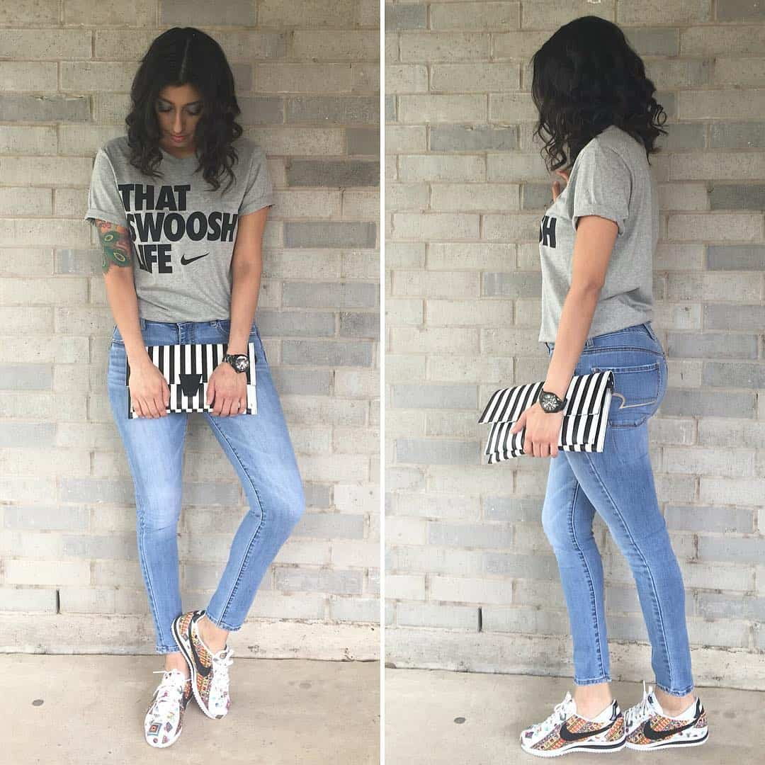 Teenager-Mädchen-Mode-2019Teenage Girl Fashion 2021: Neuheiten der Teenage Fashion Trends 2021