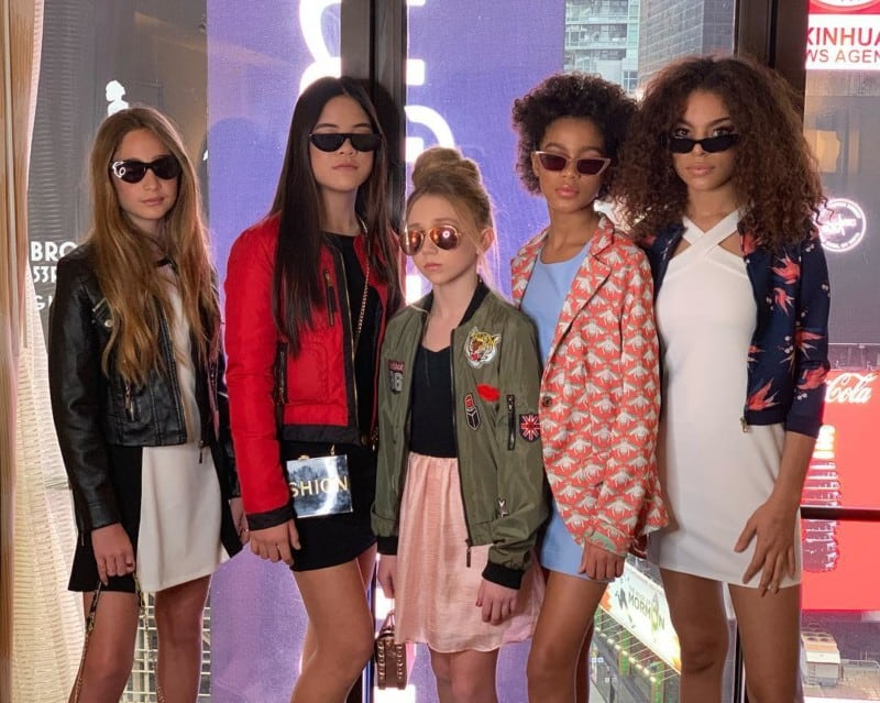 Neuheiten der Teenage Fashion Trends 2021
