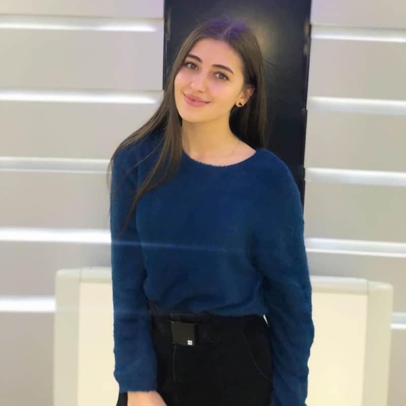 Teenage Girl Fashion 2021 Neuheiten der Teenage Fashion Trends 2021