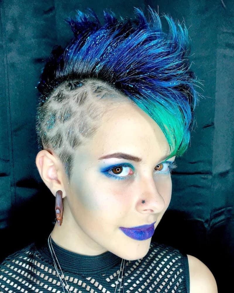 Frisuren für lange Gesichter 2021: Top Geeignete Hochsteckfrisuren für länglichen Gesichtstyp
