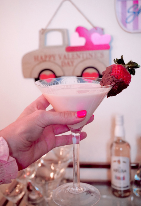 STYLECASTER | Valentinstag Cocktails