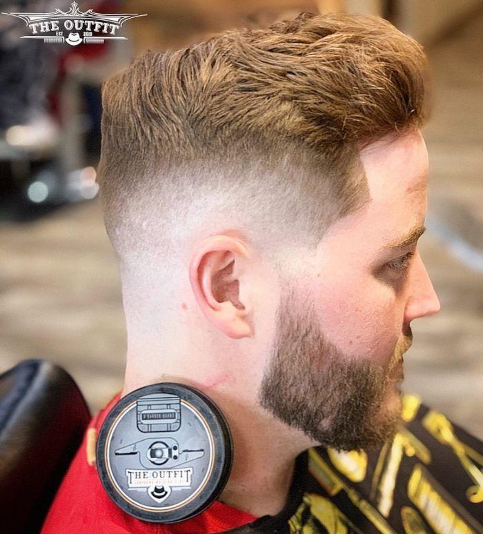 Clean-Cut klassischer Look