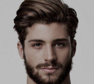 Die besten mittellangen Frisuren für Männer im Jahr 2021