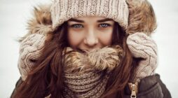 Winter Hair Life Hacks - Perfekte Schlösser
