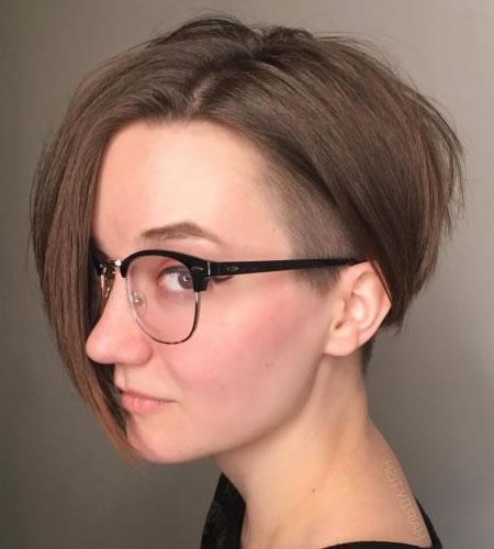 Undercut Pixie Haircuts für 2021-2022