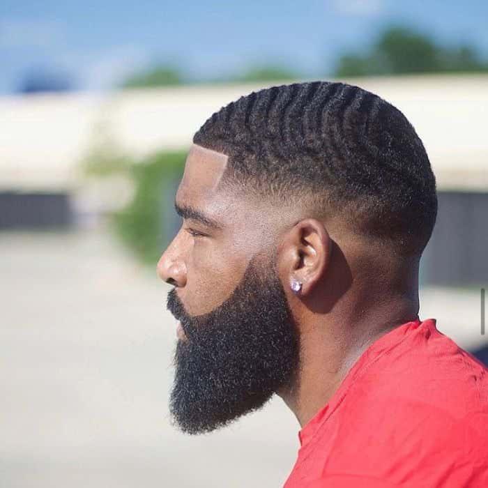 23 Classic Taper Haircuts – Trendstile für Männer im Jahr