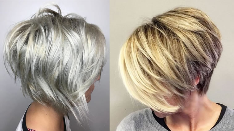 Coole 10 einfache Frisuren im Jahr 2021 (10 Fotos +