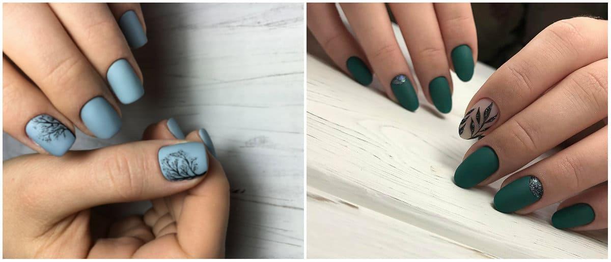 Schellacknägel 2021: Mehrere Nageldesigns und trendige Ideen für Ihre Nägel