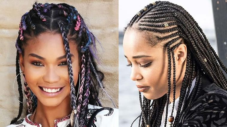 Tribal Braids Styles, um das Beste aus dir herauszuholen! –