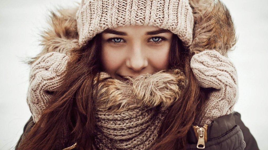 Tipps zur Pflege der Winterhaare