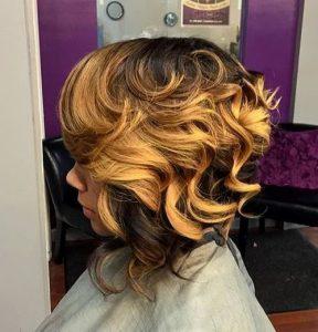 kurze Frisuren