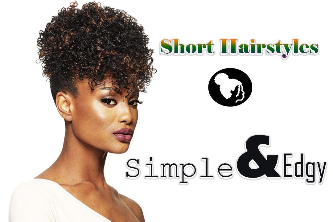 30 einfache Frisuren für kurzes Haar, die 2021 den Kopf
