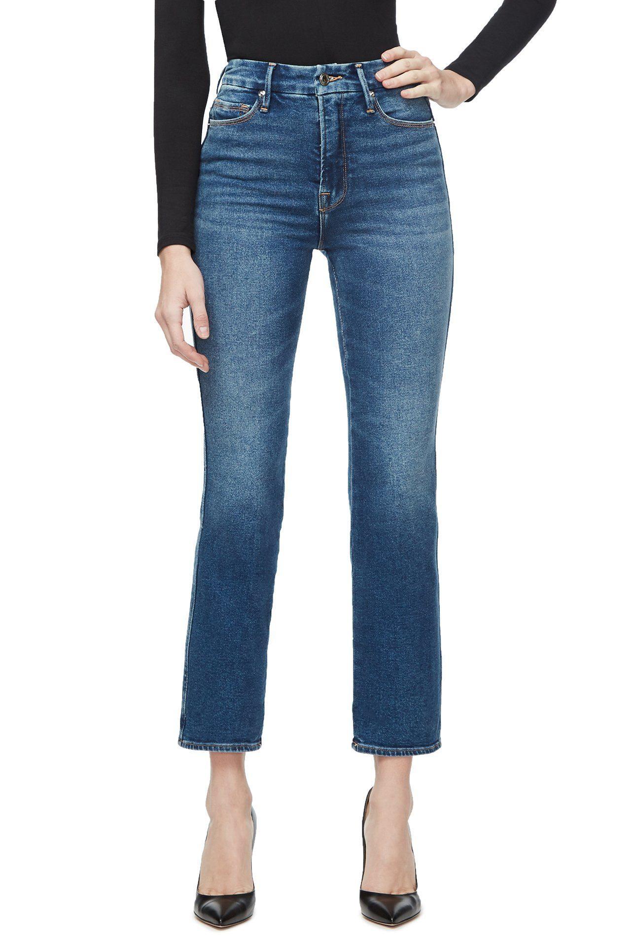 STYLECASTER | Hailey Bieber Levis Jeans