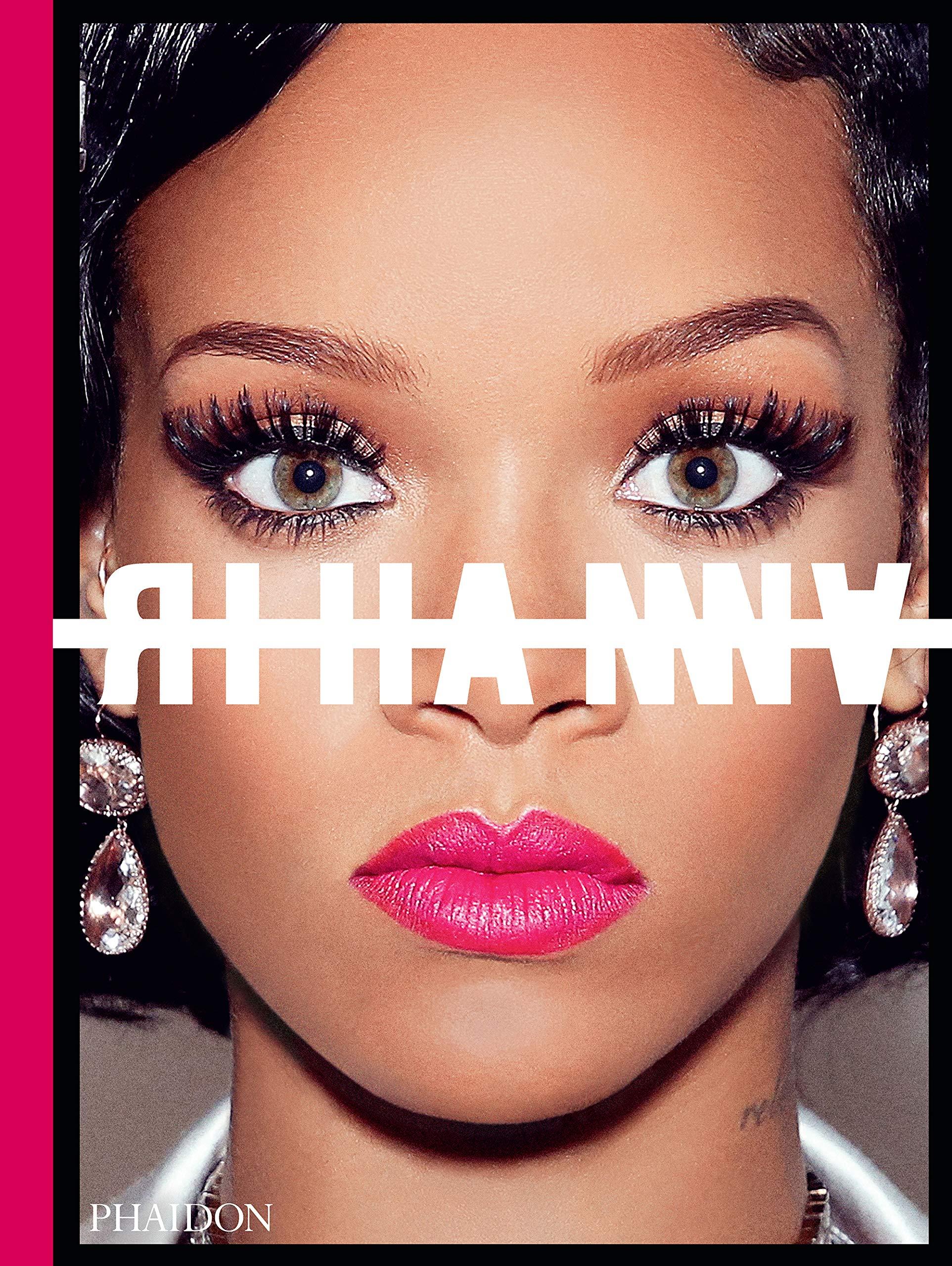 Rihanna Couchtischbuch
