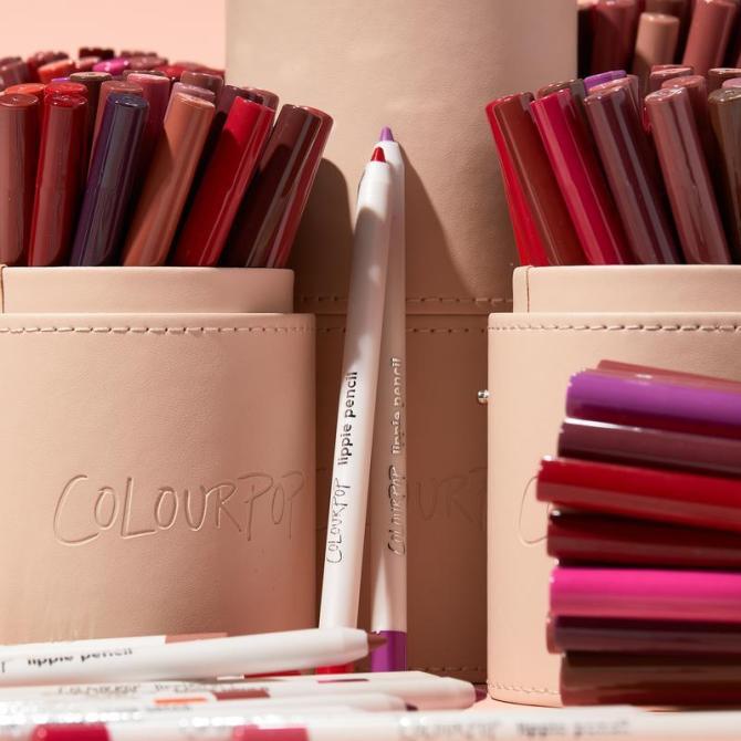 Vault Lippie Pencil Whoa - Der ColourPops Presidents Day Sale bietet bis zu 75% Rabatt