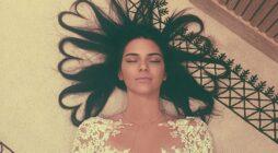 Einfache Frisuren zum Valentinstag mit Haarverlängerungen - Perfekte Schlösser