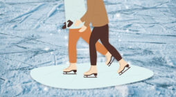 I Tried Dating A Figure Skater, But The Pandemic Tripped Us Up