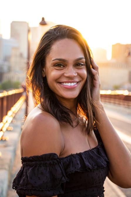 Michelle: Der Bachelor 2021