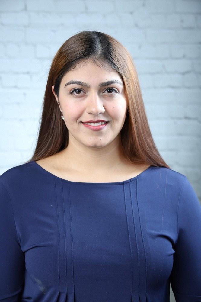Samiksha Katyal