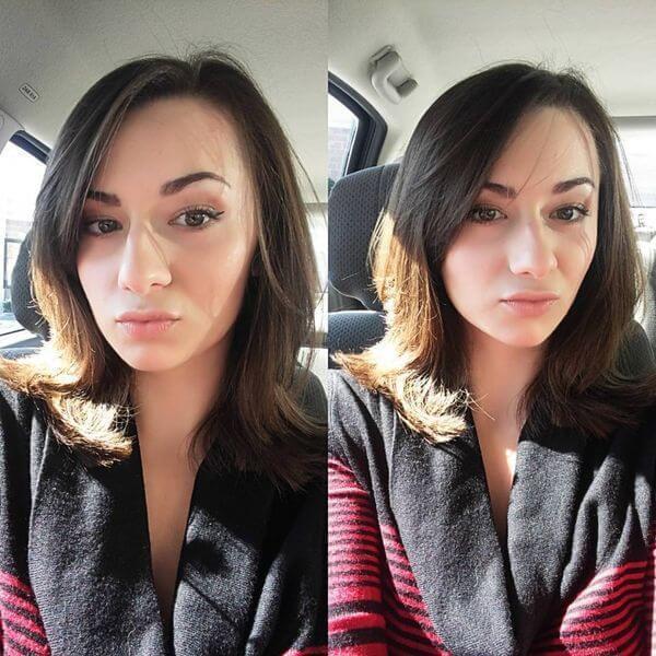 Länglicher Bob - Trendy Womens Haircuts 2020