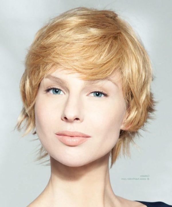 Soft Pixie - Trendy Womens Haircuts 2020